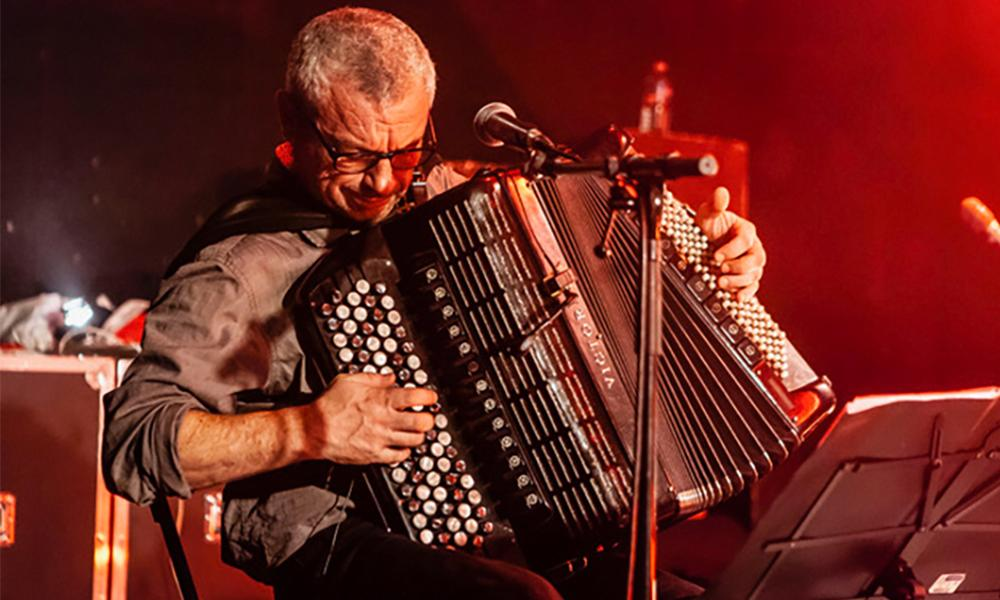 Michel Navarro