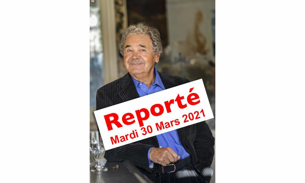 Pierre perret report date